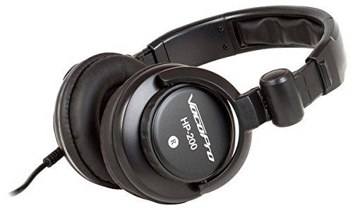 Hp-mixer (VocoPro hp-200Professioneller Monitoring Kopfhörer)