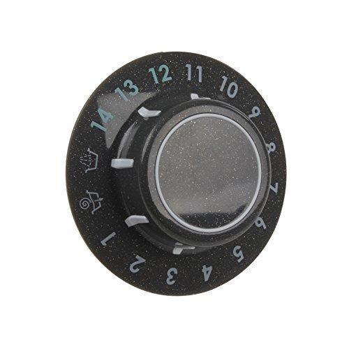 ECHTE HOTPOINT wmal641guk wmal661guk wmpf742guk wmpf762guk wmpf843guk wmpg742guk wmpg762gukwashing Maschine graphit Waschen Timer Knopf, Zifferblatt - Waschmaschine Timer Zifferblatt