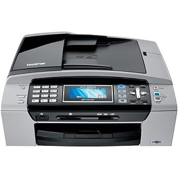 Brother MFC-490CW 4in1 Multifunktionsdrucker: Amazon.de