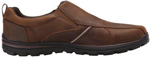 Skechers SuperiorManlon Herren Sneakers Braun (Cdb)