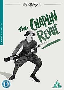 The Chaplin Revue - Charlie Chaplin DVD