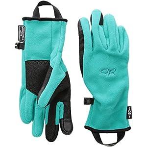 41CZQsKiu1L. SS300  - Outdoor Research Women's Gripper Sensor Gloves