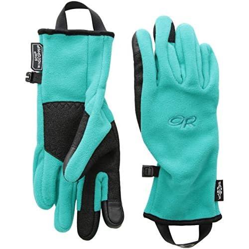 Outdoor Research Women's Gripper Sensor GORE-TEX INFINIUM Gloves – Windproof, Tough, Breathable...