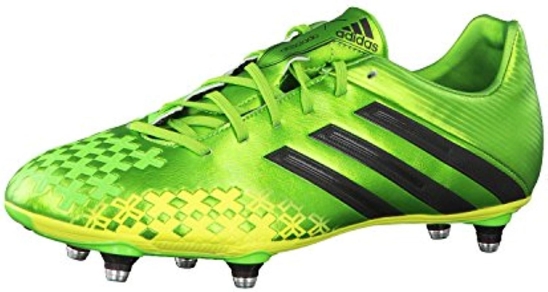 Adidas Schuhe Stollenschuhe P Absolado LZ SG raygrn/black -