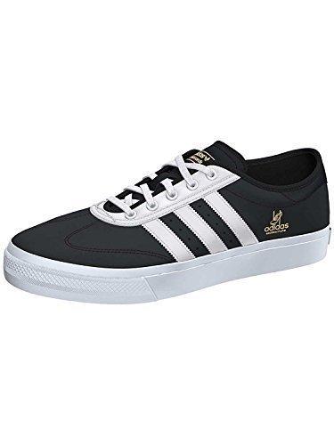 arrives d671d 85cff Adidas ADI-EASE UNIVERSAL Scarpe da Skateboard da Uomo Nero, Talla 48 2