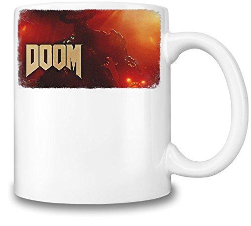 Doom Tazza