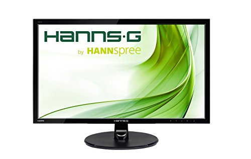 Hanns.G 27-Inch LED LCD Monitor