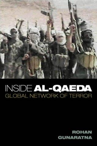 Inside Al Qae'da