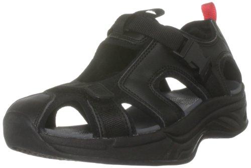 Bild von Chung Shi Comfort Step Sandale Trek schwarz 9101055, Unisex - Erwachsene Sandalen/Outdoor-Sandalen