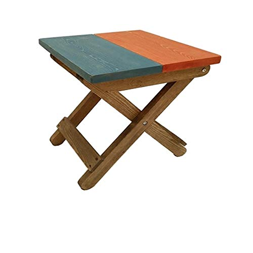 Einfache Holzbank (HFY-Y Klappbare Holzbank Für Einfache Bewegung Und Aufbewahrung.)