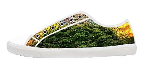 Dalliy Tree of Life Baum des Lebens Men's Canvas shoes Schuhe Footwear Sneakers shoes Schuhe E