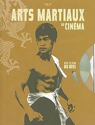 Arts martiaux au cinéma (1DVD)