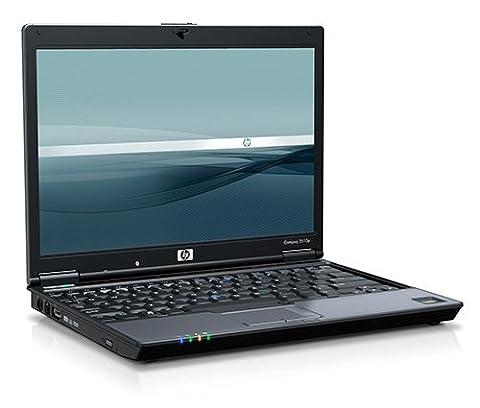 HP Compaq 2510p - Ordinateur ultra portable 12,1