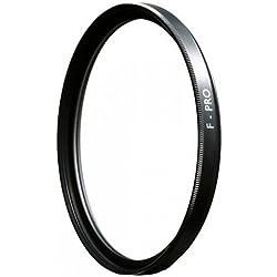 B+W 70222 - Filtro F-Pro 010 UV-Haze MRC, de 58 mm