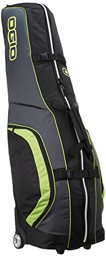 Ogio Unisex Mutant Golf Travel Cover, Green Jungle, One Size