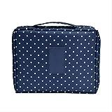 Paket Wbdd Women Travel Portable Organizer Kosmetiktaschen Y81210-7