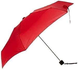 Victorinox Mini-Parapluie-Rouge-Taille unique
