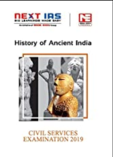 History of Ancient India: Civil Services Examination 2019