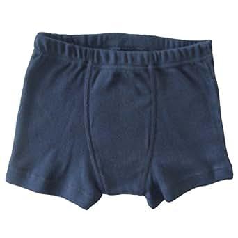 HERMKO 2900 Jungen Pant 100% Baumwolle vom deutschen Hersteller, Farbe:marine;Größe:92