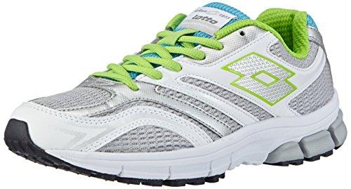 Lotto Zenith V W, Chaussures de Running femme
