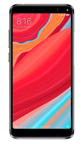 Tashan Model TS421 (Volte Not Supported) with 2 GB RAM Model with 5.7-inch 720p Display, (Reliance Jio 4G Sim Not Support) 16 GB Internal Memory and 5 Mpix /2 Mpix Camera HD Smartphone in Blue Colour