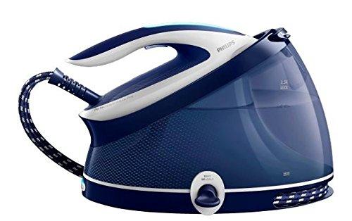 Philips GC9324/20 Ferro con Generatore di Vapore PerfectCare Aqua PRO,...