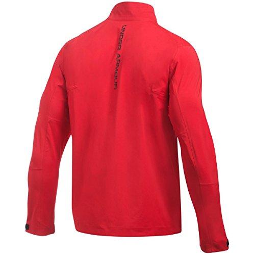 Under Armour Gore-Tex ® Paclite Jacket–Brilliant Blue Rosso