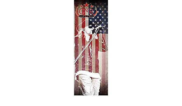 empireposter Bullet for My Valentine Gr/ö/ße 75x110 cm 100/% Polyester Roses Posterflagge Fahne