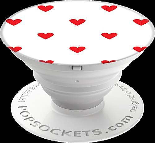 Preisvergleich Produktbild PopSockets Grip Hearting