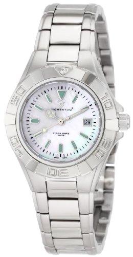 Momentum Damen-Uhren Quarz Analog 1M-DV37W0