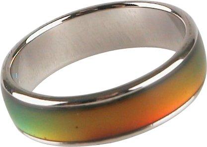 Tobar Mood Ring accesorio de disfraz