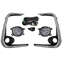 Fog lights Toyota corolla 2019, Set 2 PCS - Thunder