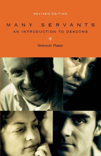 Many Servants An Introduction To Deacons