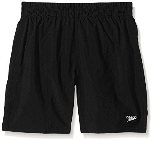 speedo-boys-solid-leisure-15-inch-watershort-black-x-small