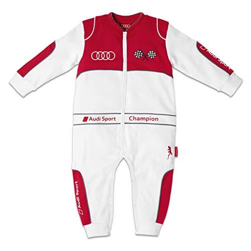 Audi Sport GmbH Audi Sport Rennanzug Body (62/68)