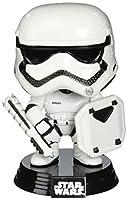 Star Wars 'Episode 7 - The Force Awakens - Stormtrooper Vinyl Bobble-Head 75' da None colore standard. Prodotti ufficiali.