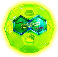 Tangle Soccer Ball Green Color - Large