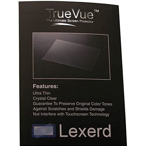 Protector de pantalla para vehicle navigation Lexerd - 2002 Acura RL TrueVue Antirreflejos
