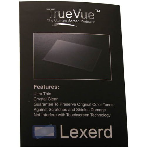 Lexerd - Sony HXR-NX70u TrueVue Anti-glare Digital Camcorder Screen Protector