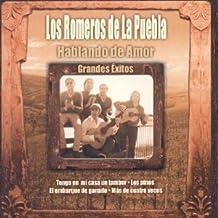 Hablando De Amor by Romeros De La Puebla, Los (2001-04-09)