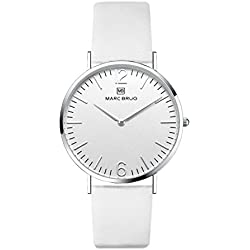 Marc Brüg Ladies' Minimalist Watch Kensington 36