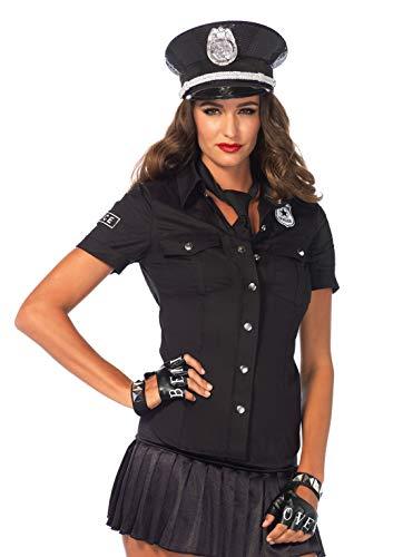 - Leg Avenue Polizei Kostüme