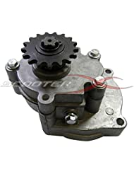 Gas Scooter ciclomotor partes transmisión motor 43cc precio especial notebookbits