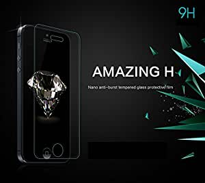 NILLKIN TEMPERED GLASS PROTECTIVE FILM FOR IPHONE 5/5S