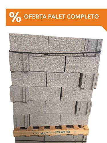 Precio Bloque de Hormigón 20x20x40 a 0,39 €