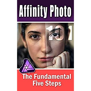 Affinity Photo 101: The Fundamental Five Steps