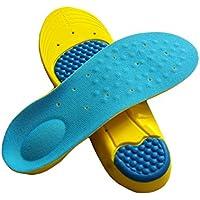 sufely® PU-Schaum Innensohle & # xff1b; saugstark, atmungsaktiv Innensohle & # xff1b; Sport Einlegesohlen & #... preisvergleich bei billige-tabletten.eu