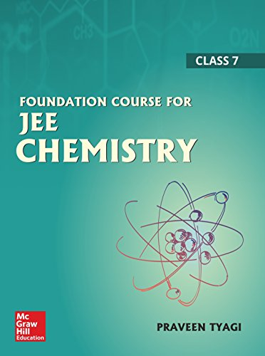 Foundation Course for JEE Chemistry Class 7