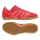 adidas Unisex-Kinder Nemeziz Tango 17.3 IN Fußballschuhe, Rot (Reacor/Redzes), 34 EU