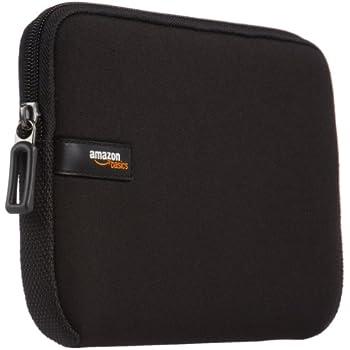 AmazonBasics 7-Inch Tablet Sleeve (Black)